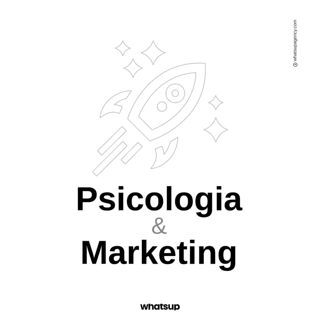 Che legame esiste tra psicologia e marketing?